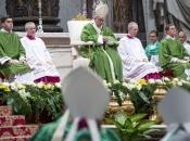 Oko 1500 siromašnih ljudi ručat će s Papom