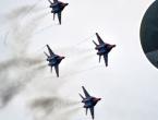 NATO-u je dosta Putinovih provokacija