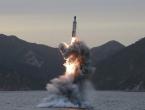 Sjeverna Koreja ispalila više projektila, nekoliko ih palo na teritorij Japana