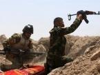 ISIL-ova utvrda pred padom
