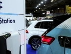 Porasla prodaja električnih automobila u Europi