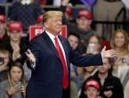 Trump zadovoljan: Zastupnički dom demokratima, Senat ostaje republikancima