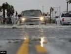 Uragan Harvey odnio dvije žrtve te izazvao izuzetno velike poplave