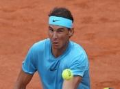 Rafaelu Nadalu 11. Roland Garros