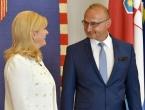 Grlić Radman: Hrvatska će nastaviti pomagati Hrvatima u BiH