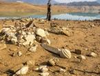 Iako su jezera presušila, neće doći do poskupljenja električne energije