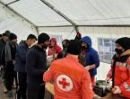 Svaki drugi migrant u kampu Lipa ima šugu