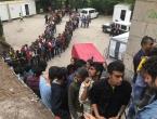 EK najavila šest milijuna eura za rješavanje migrantske krize u BiH
