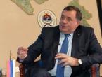 Dodik: Zapadna cjepiva protiv koronavirusa izazivaju sterilitet, dobro samo rusko