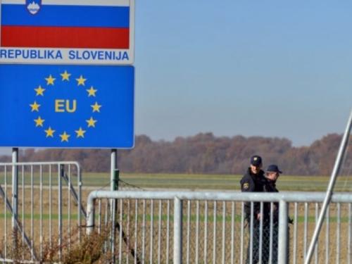 Moguće zatvaranje hrvatske granice za turiste iz Slovenije