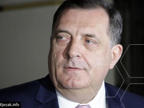 Dodik: BiH će se ionako sama urušiti i iščeznuti