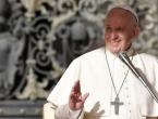 Papa Franjo ide u posjet Čileu i Peruu