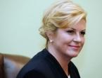 Kolinda Grabar Kitarović 39. najmoćnija žena na svijetu