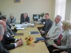 Radna posjeta delegacije Ministarstva poljoprivrede, šumarstva i vodoprivrede HNŽ-a