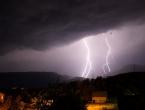 Meteorolozi najavili nestabilno vrijeme i pad temperatura