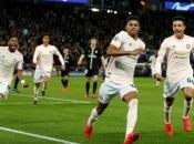 Nogometna čarolija: Nevjerojatni United nadoknadio dva gola minusa i prošao dalje