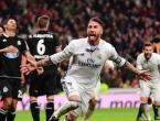 Ramos je čist, UEFA odmah zatvorila slučaj