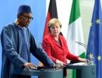 """Nigerijski predsjednik Buhari poručio Angeli Merkel: """"Moja žena spada u kuhinju"""""""