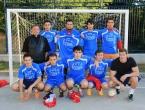 FOTO: III. malonogometni turnir Uzdol 2015.