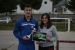 FOTO: Ekipa ''Uzdol'' pobjednik malonogometnog turnira na Orašcu