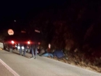 U Mercedesu krijumčarili migrante na području Tomislavgrada