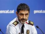 Katalonski šef policije podnio ostavku i pozvao na lojalnost Madridu