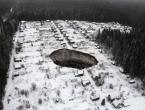 Kakva sreća: U ovoj katastrofi nitko nije stradao!