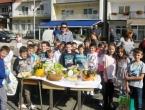 Dani kruha i zahvalnosti za plodove zemlje u OŠ Marka Marulića Prozor