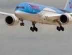 Iz kokpita aviona na letu iznad Egipta uočili raketu
