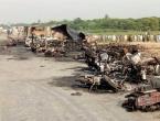 Najmanje 148 mrtvih u eksploziji cisterne u Pakistanu