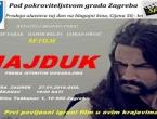 """NAJAVA: Premijera filma """"Hajduk"""" u Zagrebu 27. siječnja"""