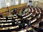 Dijaspora može izabrati 12 zastupnika i biti treća po snazi u Hrvatskom saboru