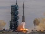 Kina lansirala u svemir letjelicu sa ljudskom posadom