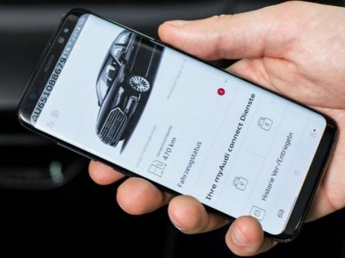 U budućnosti ćemo automobile otključavati mobilnim telefonom