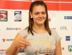 Sandra Perković pobijedila u utrci za najboljeg sportaša na Balkanu