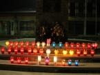 U Prozoru odana počast žrtvama Vukovara
