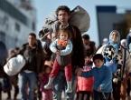 Hrvatska: Tisuće ilegalnih migranata ugrožava lokalno stanovništvo