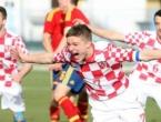 Mladi u nadoknadi svladali Crnu Goru