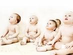 Deset tisuća KM za novorođenčad