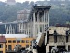 Izgradnja novog mosta u Genovi će koštati 200 milijuna eura