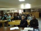 Dekanski susret župa ramskog dekanata u župi Uzdol