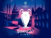 UEFA predstavlja logo finala Lige prvaka u Istanbulu