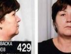 BiH ne želi Crnoj Gori izručiti 'najpoznatiju kradljivicu'