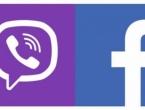 Viber prekinuo s Facebookom
