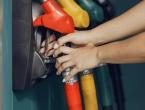 Federacija: U listopadu 955 obavijesti o poskupljenju goriva