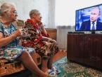 Rusi ljuti zbog mirovinske reforme