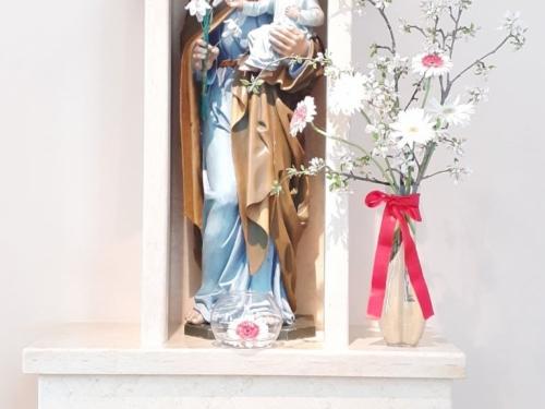 Na Lugu proslavljen patron sveti Josip Radnik