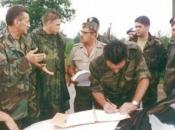 Prije 24 godine Hrvatskoj vojsci predao se 21. kordunski korpus s kompletnim naoružanjem