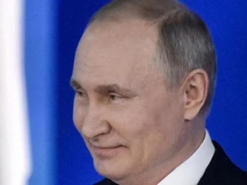 Putin mijenja Ustav, želi doživotno ostati na vlasti?