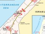 Jeste li znali: Pojas Gaze područje je manje od Posušja, na kojem živi 1,4 milijuna stanovnika